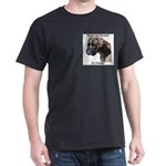 Boxers are the Best Brindle u Dark T-Shirt