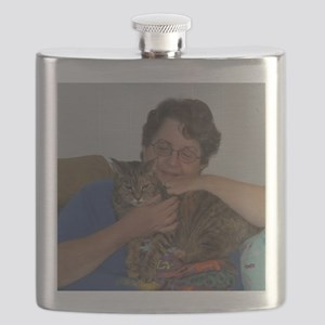 Cleo and suzanne Flask