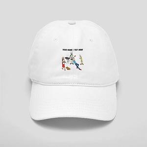 Custom Family Cookout Baseball Cap