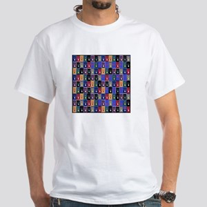 Multipig Men's T-Shirt