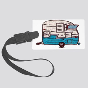 Shasta Airflyte Large Luggage Tag
