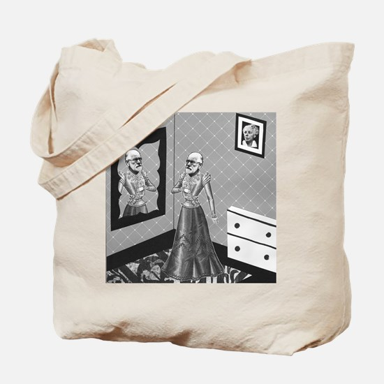 A Good Exercise Tote Bag