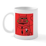 Smokin' DEVIL Mug