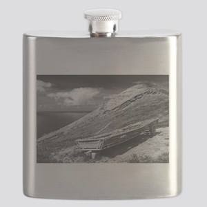 Farming with a view Flask