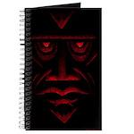The DARK Journal awaits your SECRET musings.....