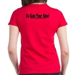Color Logo T-Shirt - 2 Sided