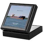 Algoma Mariner Keepsake Box