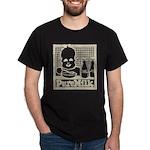 Vintage Pure Milk Dark T-Shirt