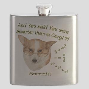 Smarter than a Corgi? Flask