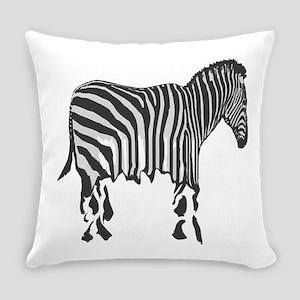 STRIPE SHOW Everyday Pillow