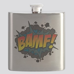 BAMF Flask