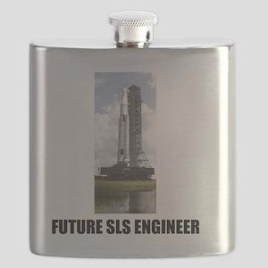 sls engineer Flask