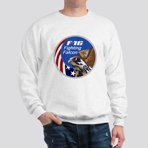 F-16 Falcon Sweatshirt