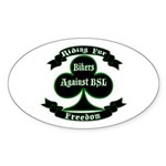 BABSL Logo Sticker