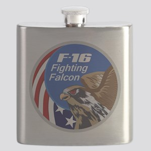 F-16 Falcon Flask