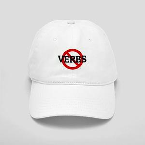Anti VERBS Cap