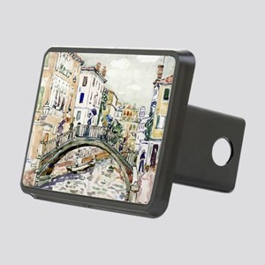 Maurice Prendergast Rectangular Hitch Cover