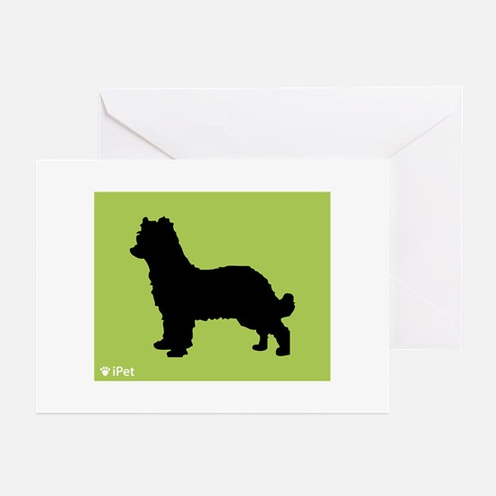 Shepherd iPet Greeting Cards (Pk of 10)