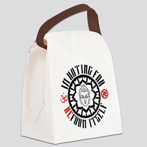 Reform - Itself Canvas Lunch Bag