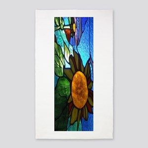 Sunflower Area Rug