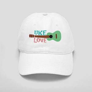 Uke Love Cap