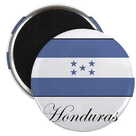 Honduras - Flag Magnet