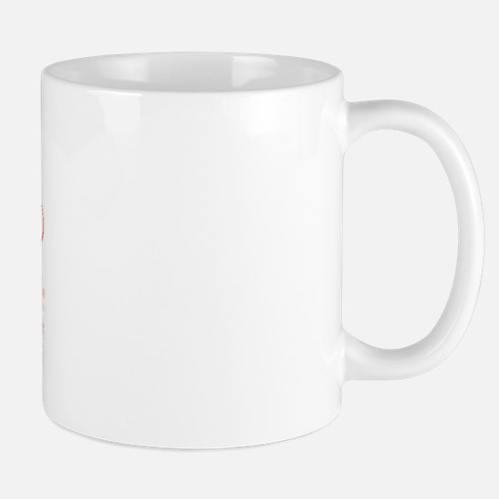 Seabees Girl Mug
