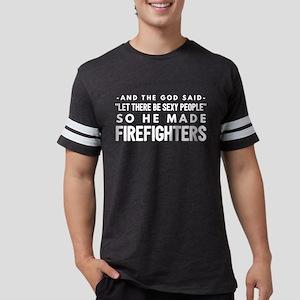 Firefighters T-Shirt