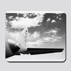 C130 Flying High Mousepad