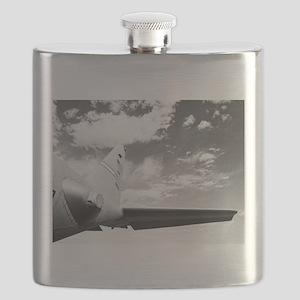 C130 Flying High Flask