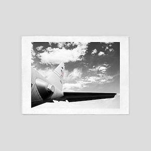 C130 Flying High 5'x7'Area Rug
