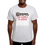 Gospel Solution Light T-Shirt