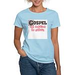 Gospel Solution Women's Light T-Shirt