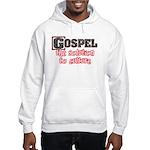 Gospel Solution Hooded Sweatshirt