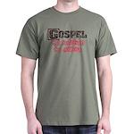 Gospel Solution Dark T-Shirt