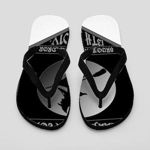 SALEM AIR CORP. Flip Flops