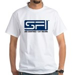 SFILogoBlueTag2 T-Shirt