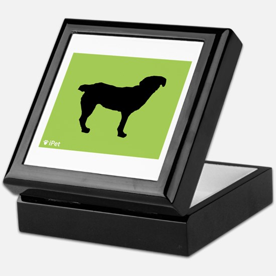 Entlebucher iPet Keepsake Box