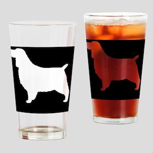 springerpatch Drinking Glass