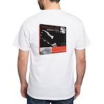 Legacy 1 White T-Shirt