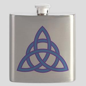 Triquetra Flask