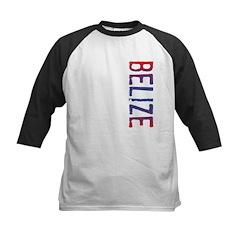 Belize Kids Baseball Jersey