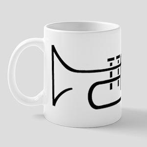 00004_Trumpet Mug