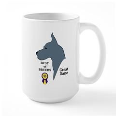 GreatDFawnTee Mugs