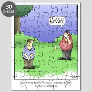 GOLF 067 Puzzle