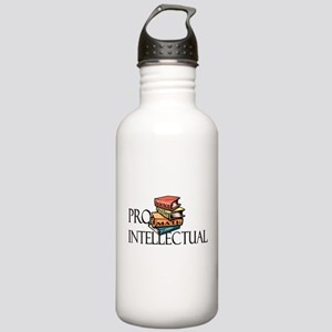 Prointellectualism Stainless Water Bottle 1.0L