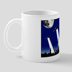 alien Grave Robbers 2 Mug