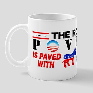 Poverty5 Mug