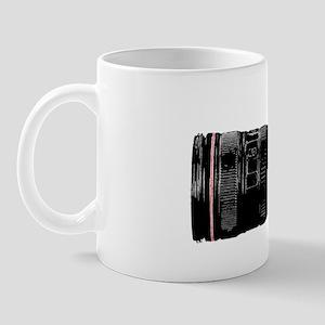 Camera Out! Mug