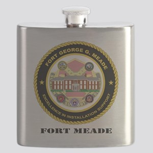 FortMeade-text Flask